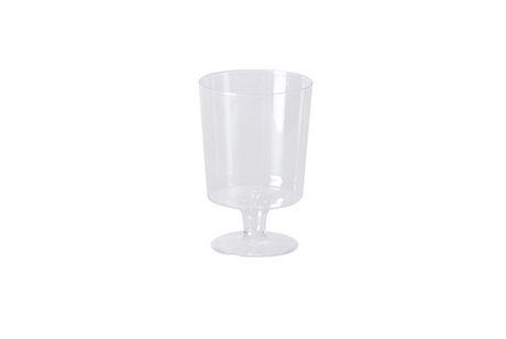 Verres à vin Goodtimes en plastique - image 2 de 2