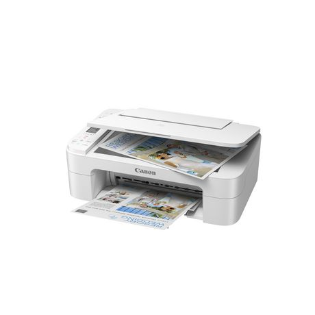 Canon PIXMA TS3320 Wireless Inkjet All-in-One Printer - image 1 of 5