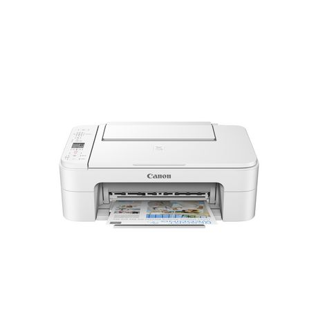 Canon PIXMA TS3320 Wireless Inkjet All-in-One Printer - image 2 of 5