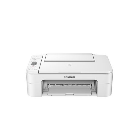 Canon PIXMA TS3320 Wireless Inkjet All-in-One Printer - image 3 of 5
