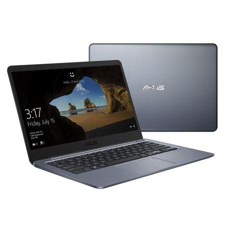 ASUS Laptop L406MA-DS24 - image 1 of 5