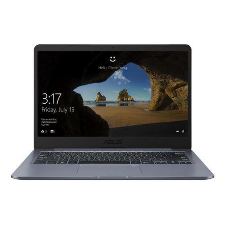 ASUS Laptop L406MA-DS24 - image 2 of 5