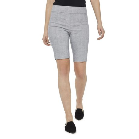 George Women's Comfort Short Grey 16