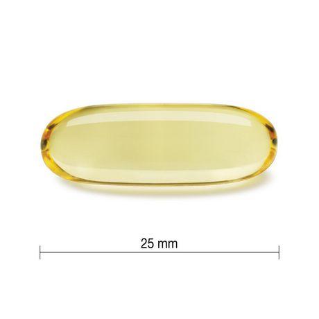 Jamieson Laboratories Jamieson Omega-3 Select Softgels, 1,000 mg - image 2 of 3