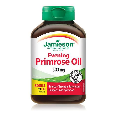 how to take evening primrose oil