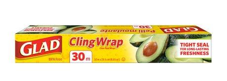 Glad Cling Wrap   Walm...