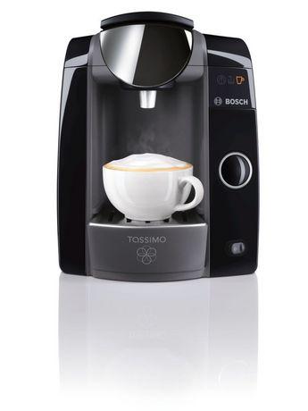 Bosch Tassimo T47+ Multi Beverage Maker, Single Cup Home ...