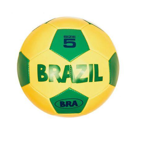Ballon de football Tektonik de la coupe du monde à motif Brésil - image 1 de 1