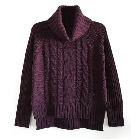 George Women's Turtleneck Sweater - image 1 of 1