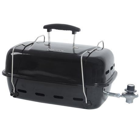 "Backyard Grill 17.5"" 10,000 BTU Portable Table Top Gas ..."