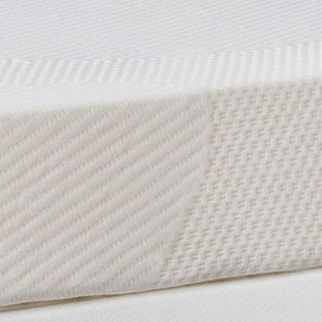 Memory Foam Mattress Topper 4 Inch