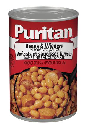 Puritan Beans and Wieners - image 1 of 1
