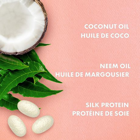 Shea Moisture Coconut & Hibiscus Smoothie - image 4 of 6
