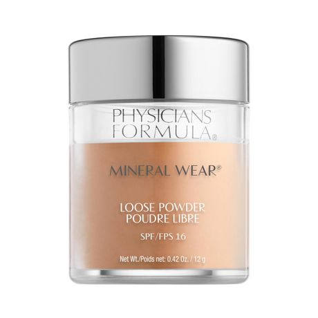 Mineral Wear Loose Powder SPF 16 - image 1 of 3