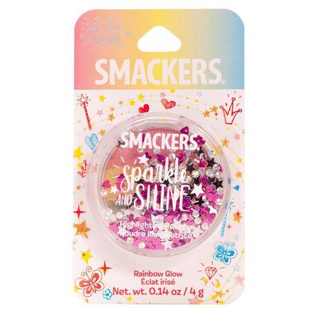 Brillance étincelante Smackers - image 3 de 3