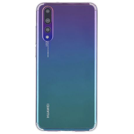 the latest e139b 9f82b Casemate Case-Mate Tough Case for Huawei P20 PRO Clear