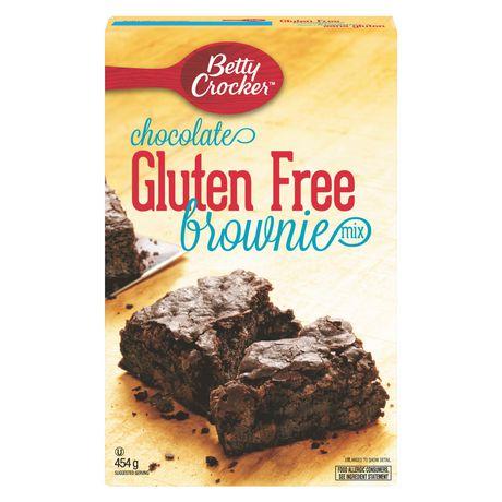 Mélange à Brownies Sans Gluten de Betty Crocker - image 5 de 7