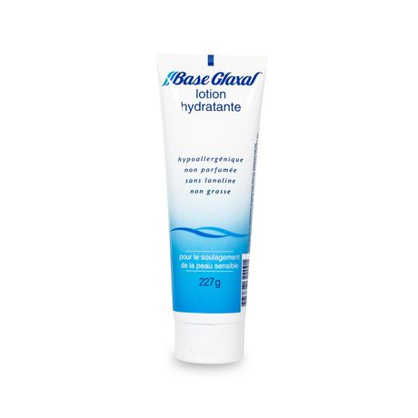 Glaxal Base Moisturizing Lotion - Relief for sensitive skin. - image 3 of 5