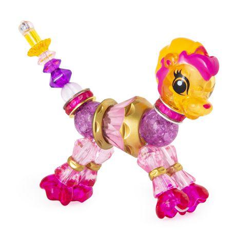 Bracelet pour enfants Glamora Lion Twisty Petz - image 1 de 5