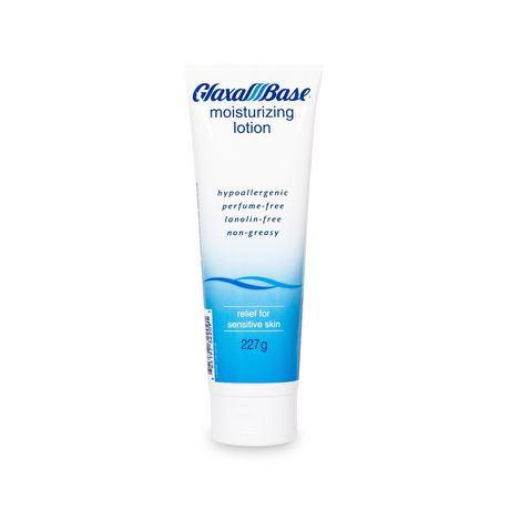 Glaxal Base Moisturizing Lotion - Relief for sensitive skin. - image 1 of 5