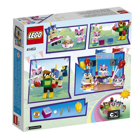 LEGO Unikitty! Party Time 41453 Building Kit (214 Piece) - image 6 of 6