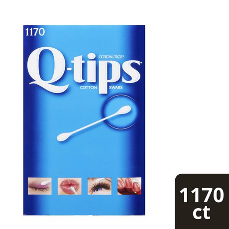 Q-Tips® Cotton Swabs - image 2 of 6