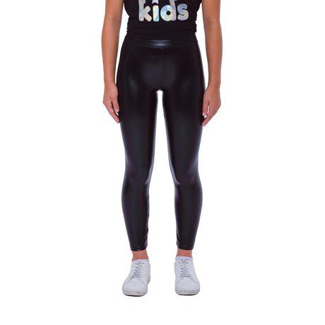 Girls Mini Pop Kids Glam World Leggings - image 4 of 7
