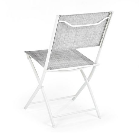 Mainstays Folding Sling Chair Walmart Canada