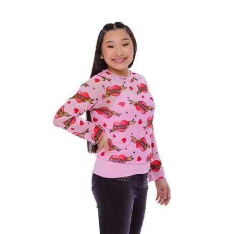 Girls Mini Pop Kids Love To Shine 2 Piece Set - image 2 of 7
