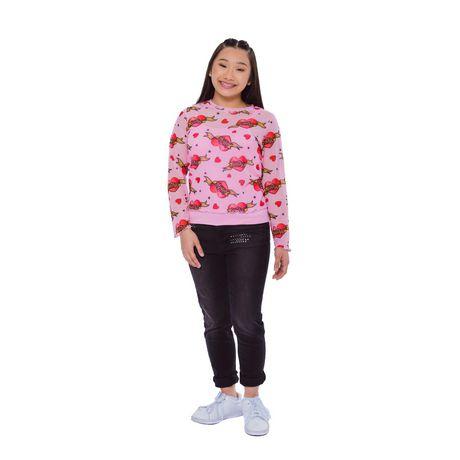 Girls Mini Pop Kids Love To Shine 2 Piece Set - image 1 of 7