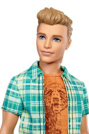 Barbie - Ken - Poupée Plaisir de Camping - image 3 de 4