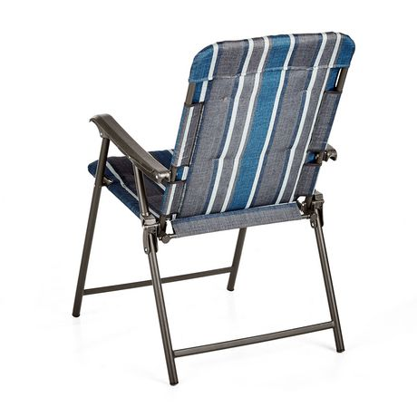 Mainstays Padded Folding Chair Walmart Canada
