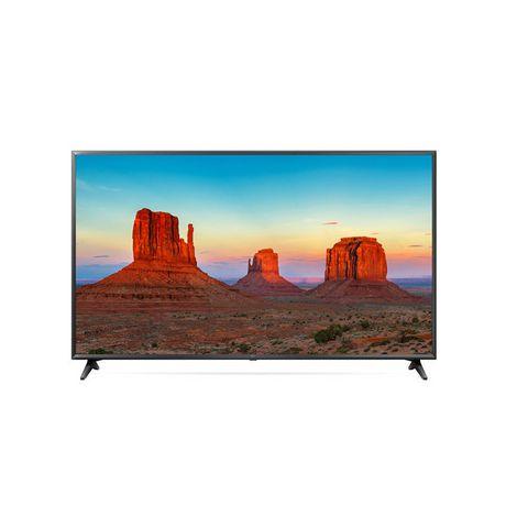 LG 55UK6090 4K Smart TV - image 1 of 9