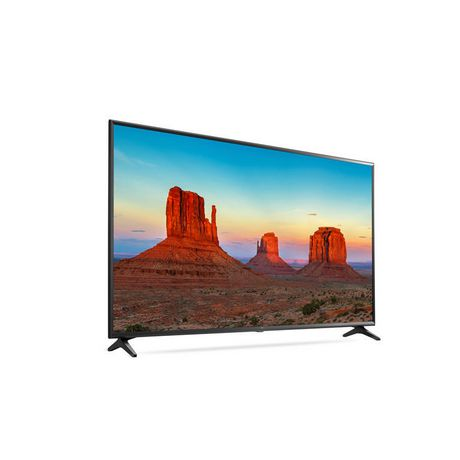 LG 55UK6090 4K Smart TV - image 4 of 9
