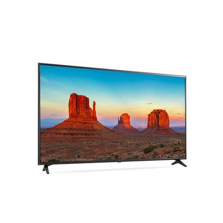 LG 55UK6090 4K Smart TV - image 5 of 9