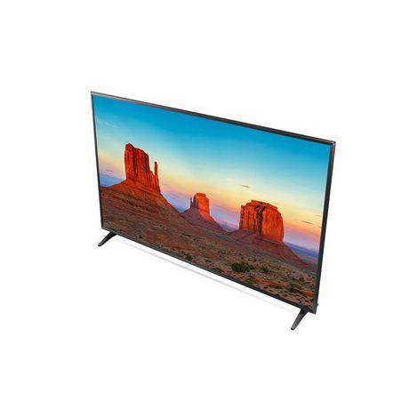 LG 55UK6090 4K Smart TV - image 7 of 9