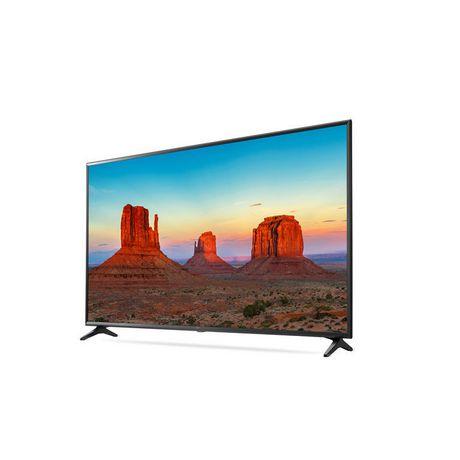 LG 55UK6090 4K Smart TV - image 3 of 9