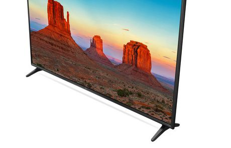 LG 55UK6090 4K Smart TV - image 6 of 9