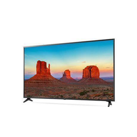 LG 55UK6090 4K Smart TV - image 2 of 9