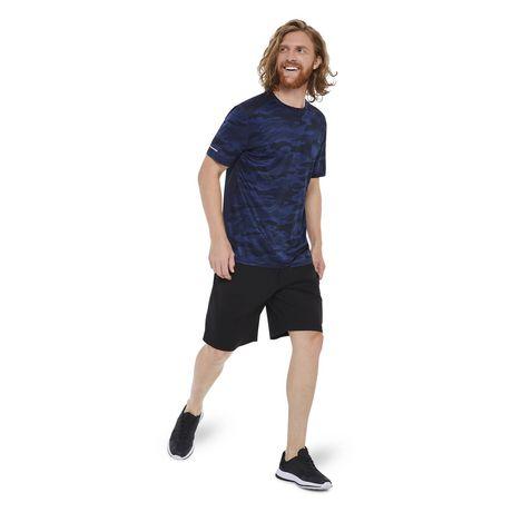 T-shirt camouflage Athletic Works pour hommes - image 5 de 6