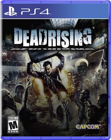 Dead Rising (PS4) - image 1 of 1