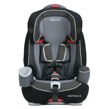 Graco Nautilus  In  Car Seat Reviews Canada