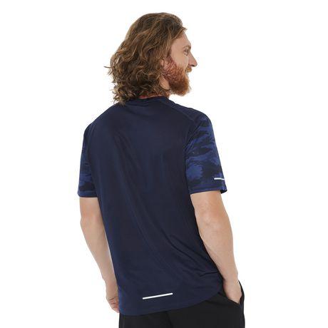 T-shirt camouflage Athletic Works pour hommes - image 3 de 6