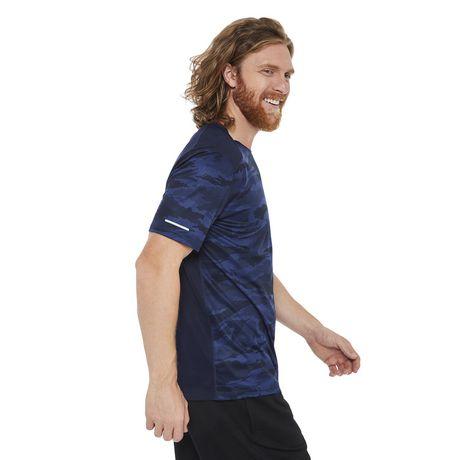 T-shirt camouflage Athletic Works pour hommes - image 2 de 6