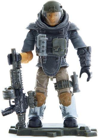Mega Construx – Call of Duty – Figurine de collection – Yuri - image 2 de 6