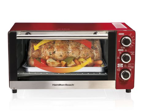 Large Countertop Oven Walmart : HB COVECTION TOASTER OVEN Walmart.ca