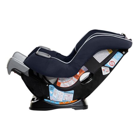 Graco Extend2Fit Convertible Car Seat, Campaign - image 2 of 9