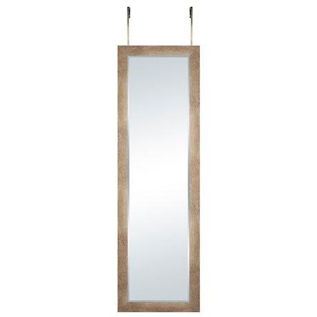 Miroir de porte suspendre hometrends walmart canada - Miroir de porte a suspendre ...