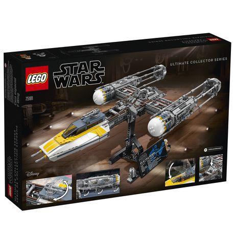 LEGO Star Wars TM - Y-Wing Starfighter™ (75181) - image 6 of 6
