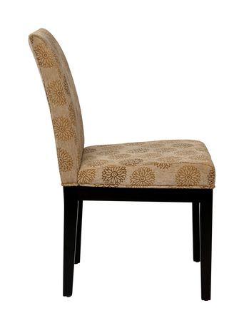 Walmart Spark Shop >> Inspired by Bassett Capri Desk Chair   Walmart Canada